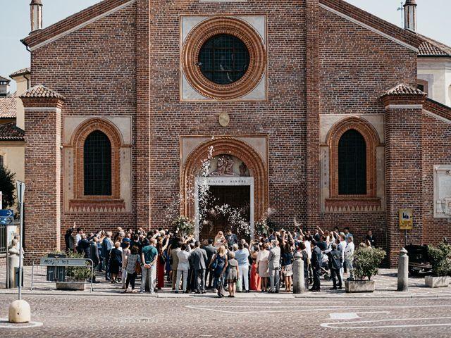 Il matrimonio di Giovanni e Serena a Agrate Brianza, Monza e Brianza 34