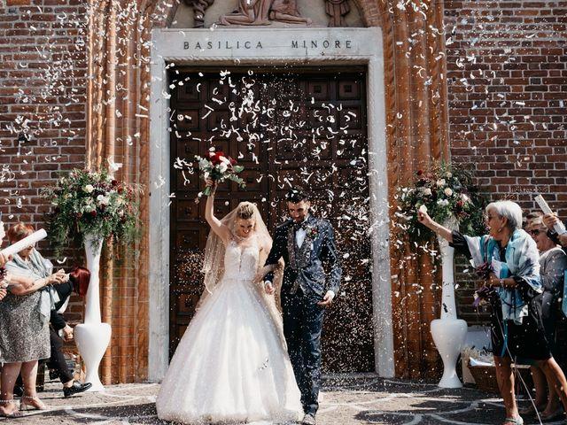 Il matrimonio di Giovanni e Serena a Agrate Brianza, Monza e Brianza 36