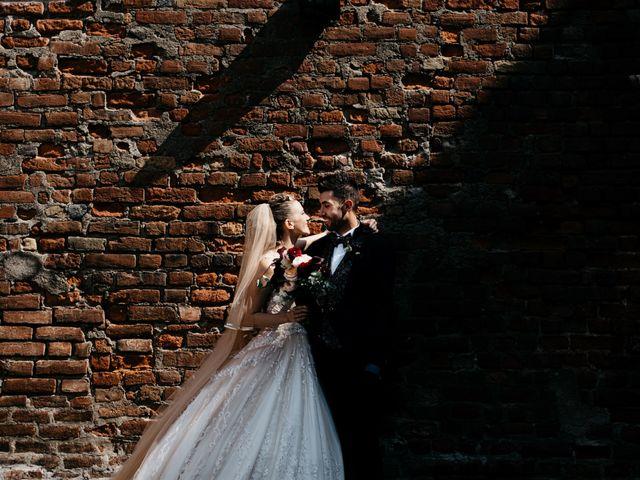 Il matrimonio di Giovanni e Serena a Agrate Brianza, Monza e Brianza 37