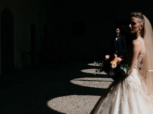 Il matrimonio di Giovanni e Serena a Agrate Brianza, Monza e Brianza 38