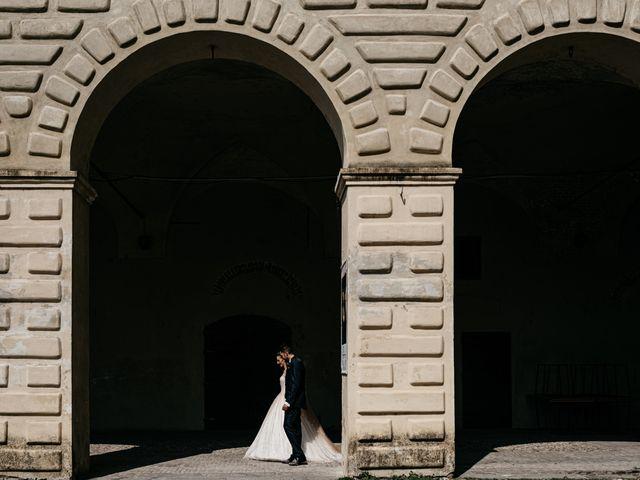 Il matrimonio di Giovanni e Serena a Agrate Brianza, Monza e Brianza 41