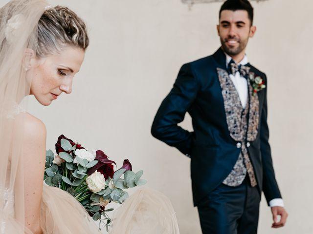 Il matrimonio di Giovanni e Serena a Agrate Brianza, Monza e Brianza 44