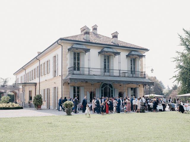 Il matrimonio di Giovanni e Serena a Agrate Brianza, Monza e Brianza 47