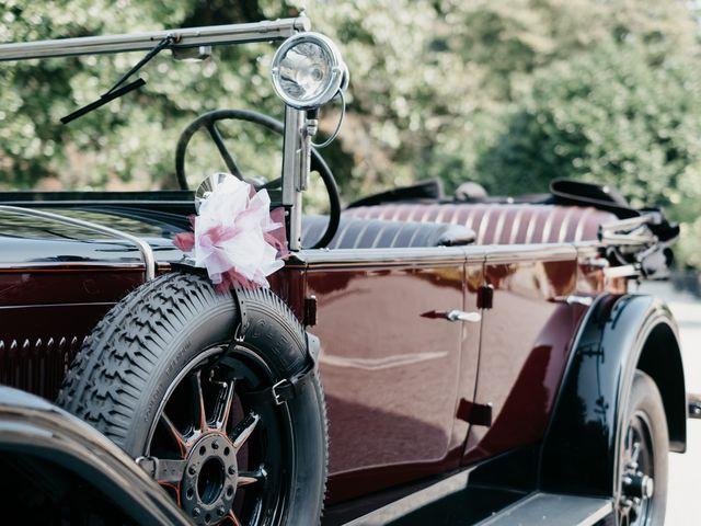 Il matrimonio di Giovanni e Serena a Agrate Brianza, Monza e Brianza 51