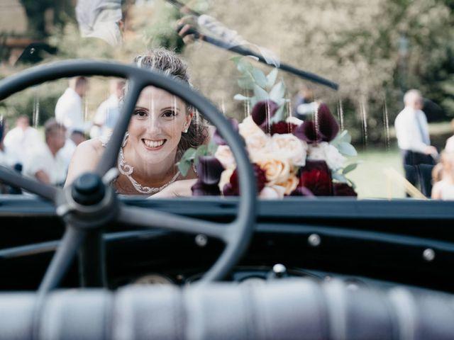 Il matrimonio di Giovanni e Serena a Agrate Brianza, Monza e Brianza 52
