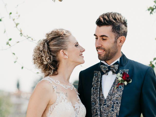 Il matrimonio di Giovanni e Serena a Agrate Brianza, Monza e Brianza 54