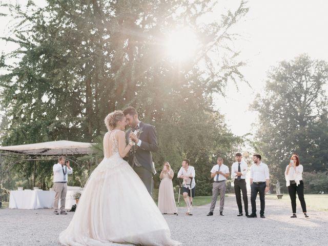 Il matrimonio di Giovanni e Serena a Agrate Brianza, Monza e Brianza 56