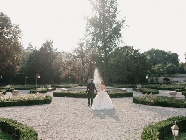 Il matrimonio di Giovanni e Serena a Agrate Brianza, Monza e Brianza 57