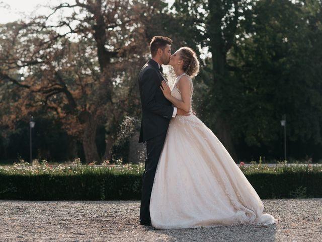 Il matrimonio di Giovanni e Serena a Agrate Brianza, Monza e Brianza 58