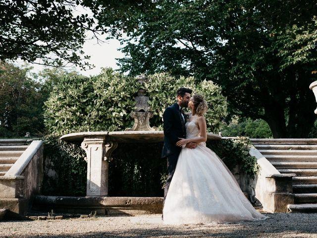 Il matrimonio di Giovanni e Serena a Agrate Brianza, Monza e Brianza 60