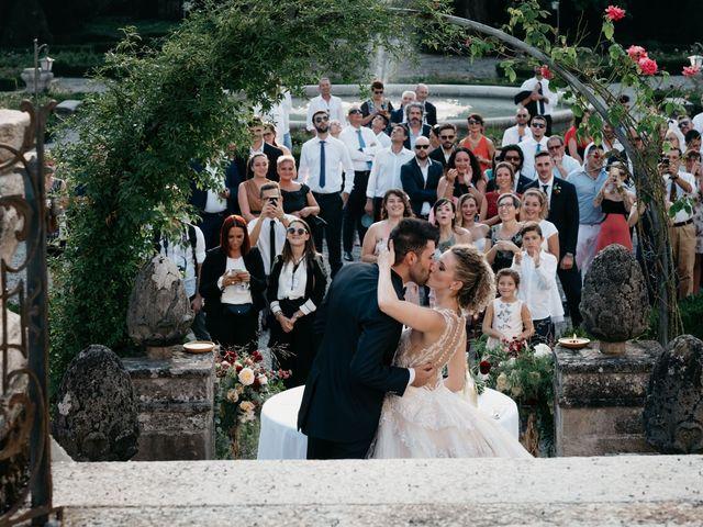 Il matrimonio di Giovanni e Serena a Agrate Brianza, Monza e Brianza 63