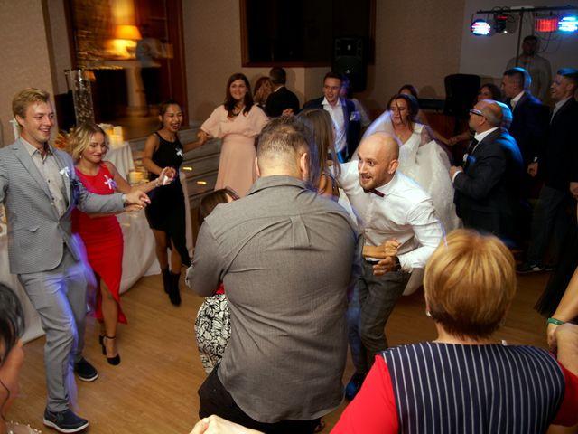 Il matrimonio di Cristina e Roman a Sestri Levante, Genova 4
