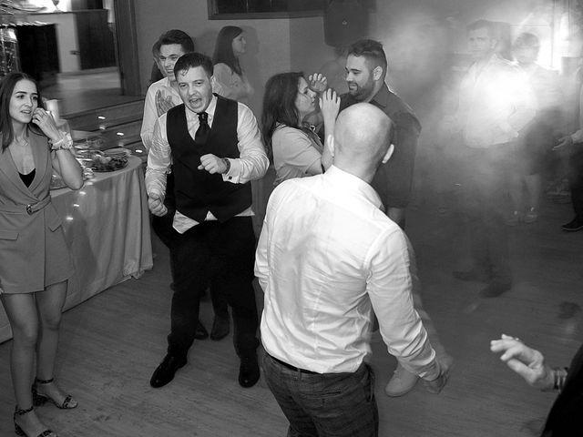 Il matrimonio di Cristina e Roman a Sestri Levante, Genova 6