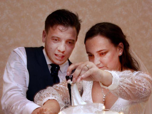 Il matrimonio di Cristina e Roman a Sestri Levante, Genova 7