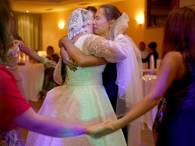 Il matrimonio di Cristina e Roman a Sestri Levante, Genova 9