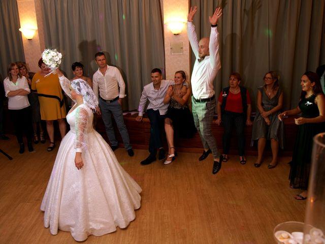 Il matrimonio di Cristina e Roman a Sestri Levante, Genova 10