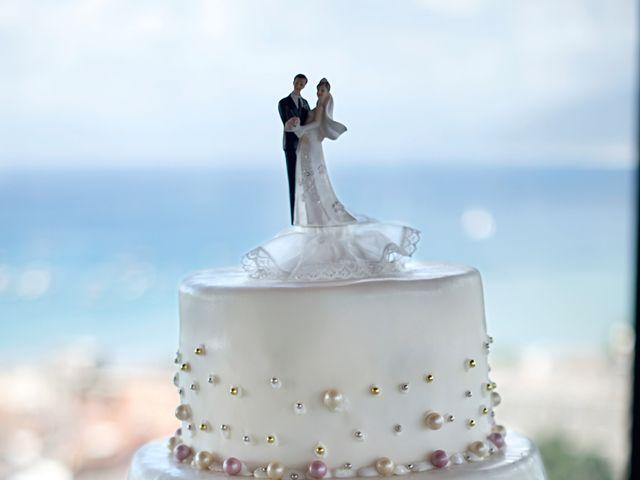 Il matrimonio di Cristina e Roman a Sestri Levante, Genova 14