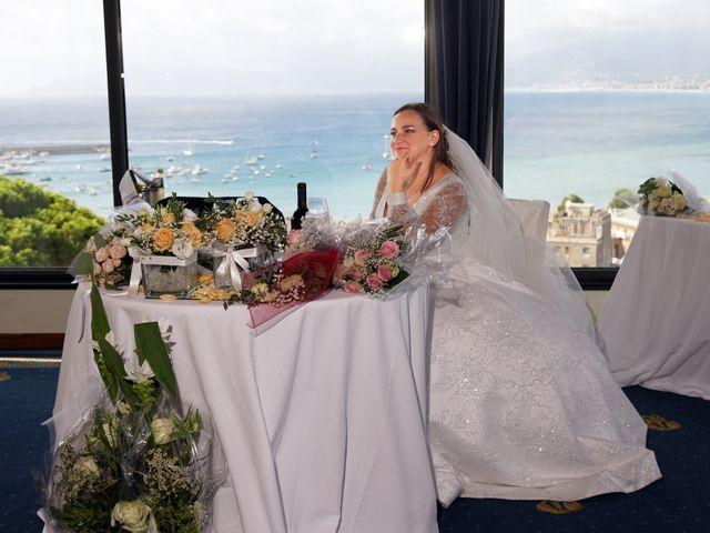 Il matrimonio di Cristina e Roman a Sestri Levante, Genova 17