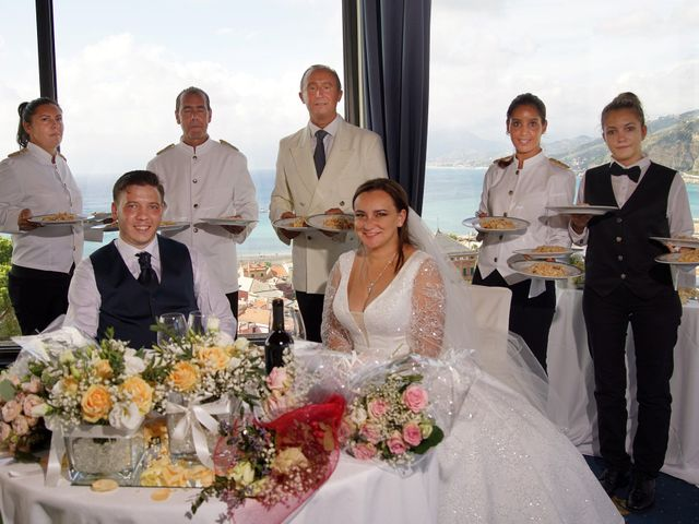 Il matrimonio di Cristina e Roman a Sestri Levante, Genova 18