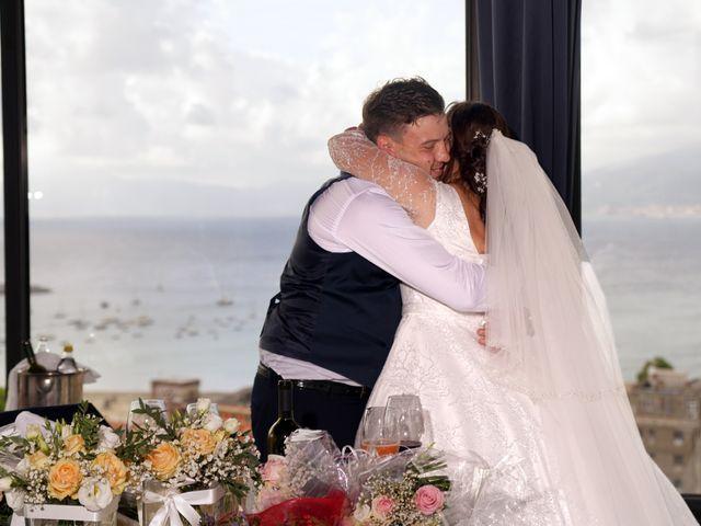 Il matrimonio di Cristina e Roman a Sestri Levante, Genova 20