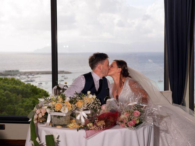 Il matrimonio di Cristina e Roman a Sestri Levante, Genova 21