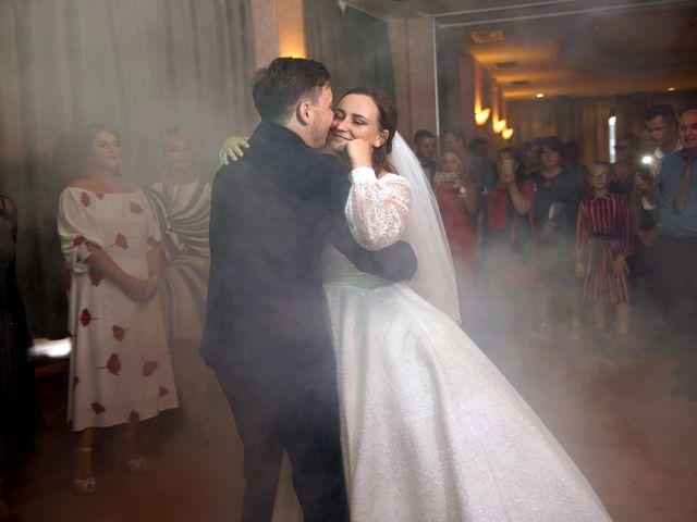 Il matrimonio di Cristina e Roman a Sestri Levante, Genova 23