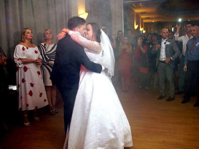 Il matrimonio di Cristina e Roman a Sestri Levante, Genova 24