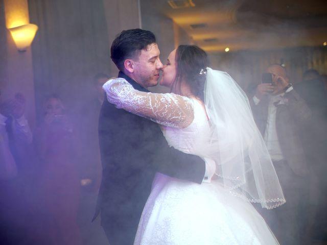 Il matrimonio di Cristina e Roman a Sestri Levante, Genova 25