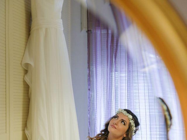 Il matrimonio di Antonio e Dayana a Bacoli, Napoli 7