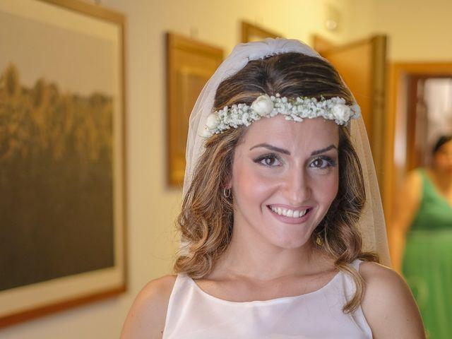 Il matrimonio di Antonio e Dayana a Bacoli, Napoli 11
