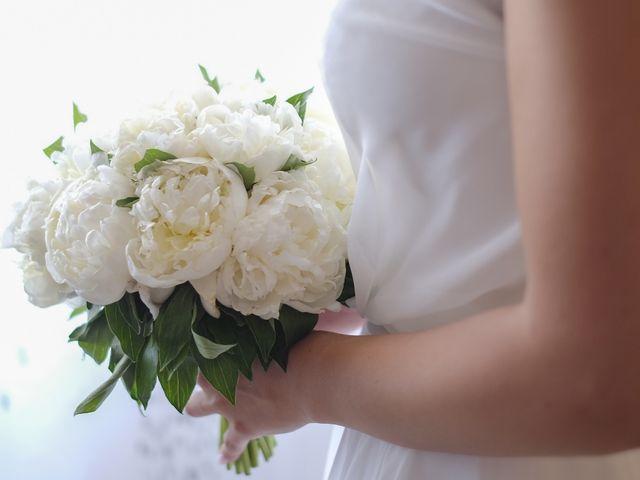 Il matrimonio di Antonio e Dayana a Bacoli, Napoli 2