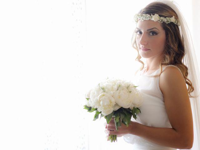 Il matrimonio di Antonio e Dayana a Bacoli, Napoli 12