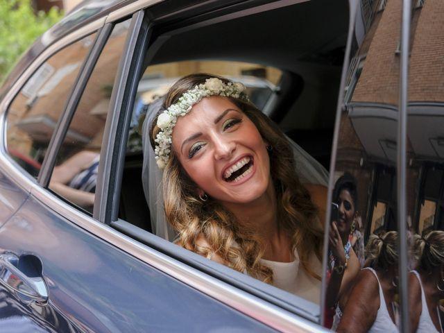 Il matrimonio di Antonio e Dayana a Bacoli, Napoli 14