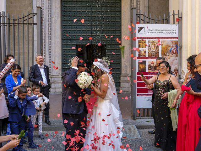 Il matrimonio di Antonio e Dayana a Bacoli, Napoli 18