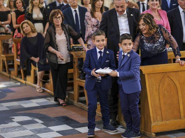 Il matrimonio di Antonio e Dayana a Bacoli, Napoli 20