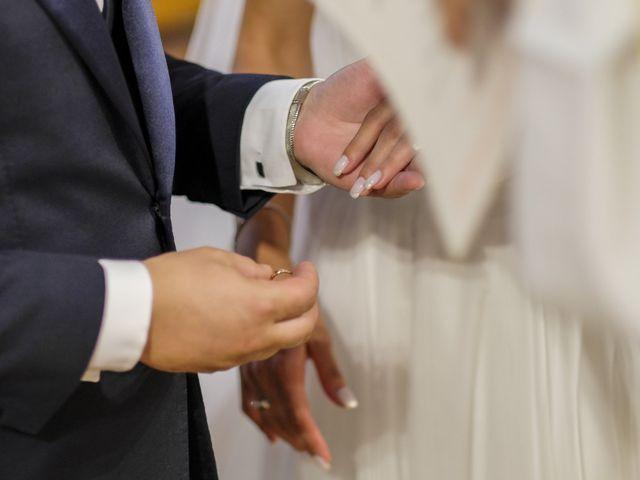 Il matrimonio di Antonio e Dayana a Bacoli, Napoli 21