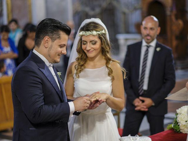 Il matrimonio di Antonio e Dayana a Bacoli, Napoli 22