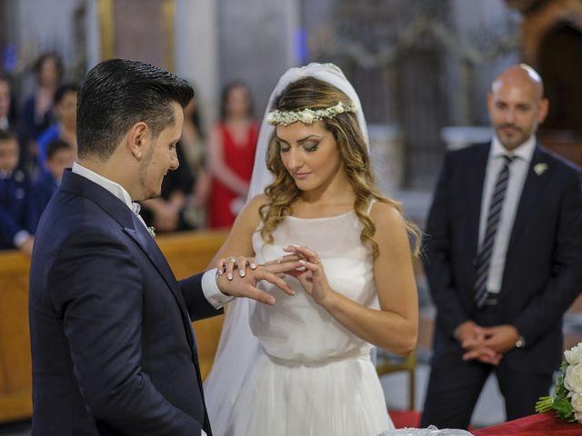 Il matrimonio di Antonio e Dayana a Bacoli, Napoli 24