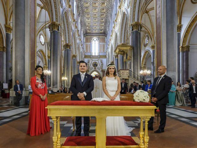 Il matrimonio di Antonio e Dayana a Bacoli, Napoli 26