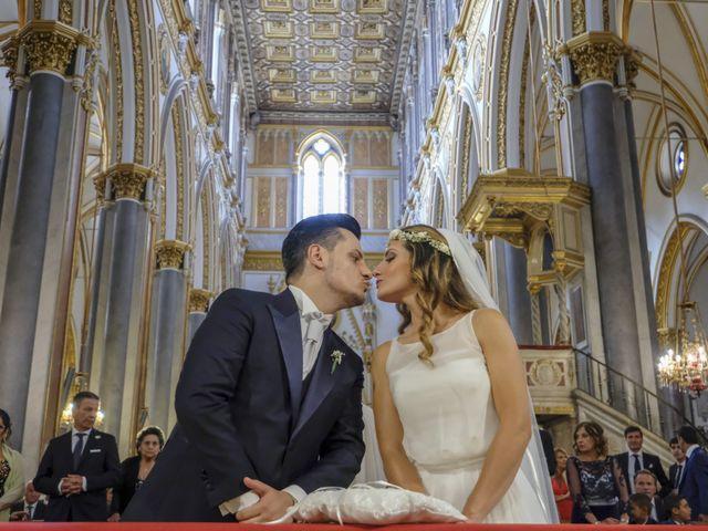 Il matrimonio di Antonio e Dayana a Bacoli, Napoli 27