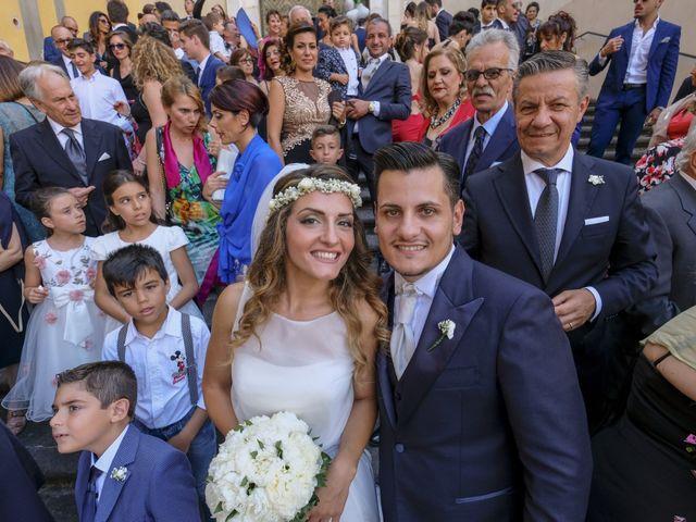 Il matrimonio di Antonio e Dayana a Bacoli, Napoli 29