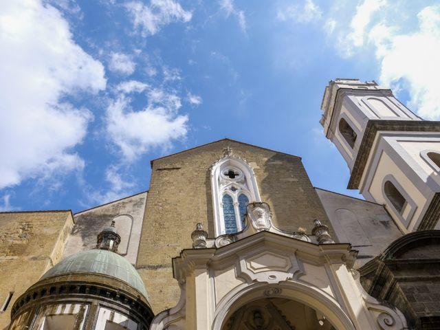 Il matrimonio di Antonio e Dayana a Bacoli, Napoli 31