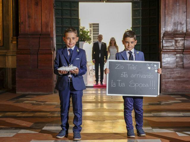 Il matrimonio di Antonio e Dayana a Bacoli, Napoli 32