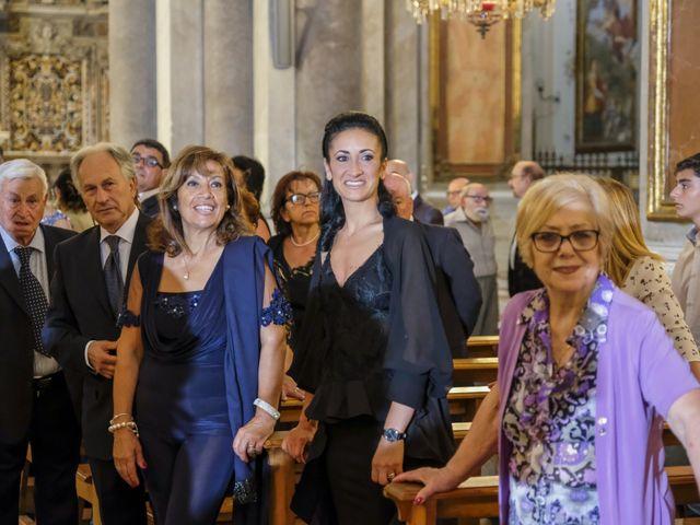 Il matrimonio di Antonio e Dayana a Bacoli, Napoli 34