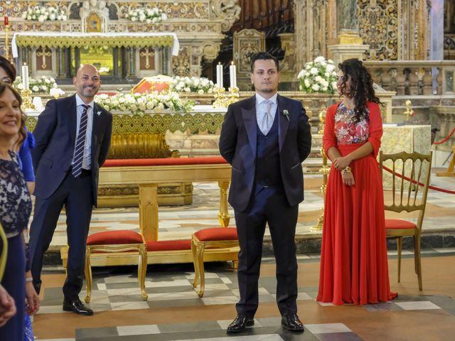 Il matrimonio di Antonio e Dayana a Bacoli, Napoli 35