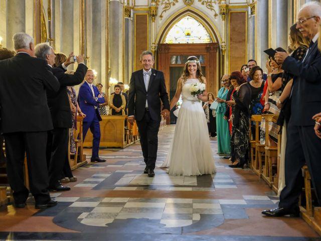 Il matrimonio di Antonio e Dayana a Bacoli, Napoli 37