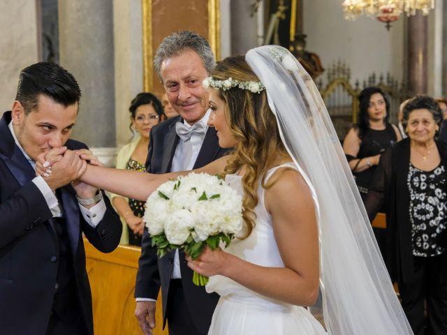 Il matrimonio di Antonio e Dayana a Bacoli, Napoli 38