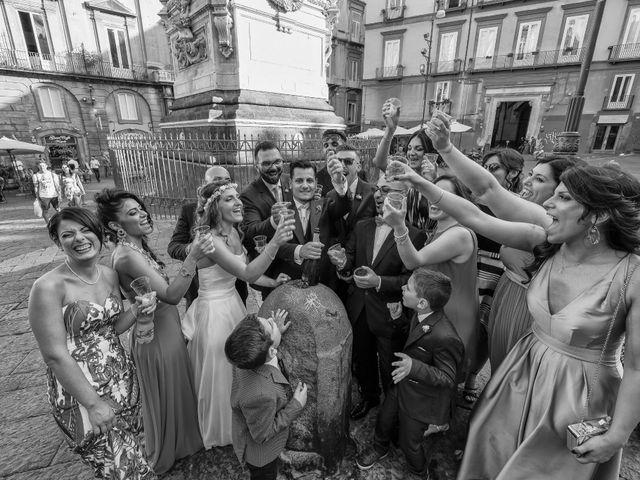 Il matrimonio di Antonio e Dayana a Bacoli, Napoli 41