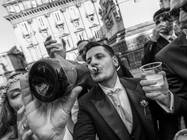 Il matrimonio di Antonio e Dayana a Bacoli, Napoli 42