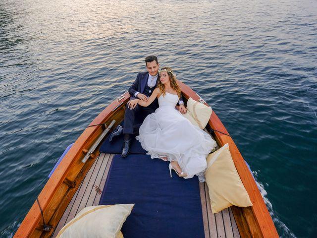 Il matrimonio di Antonio e Dayana a Bacoli, Napoli 44